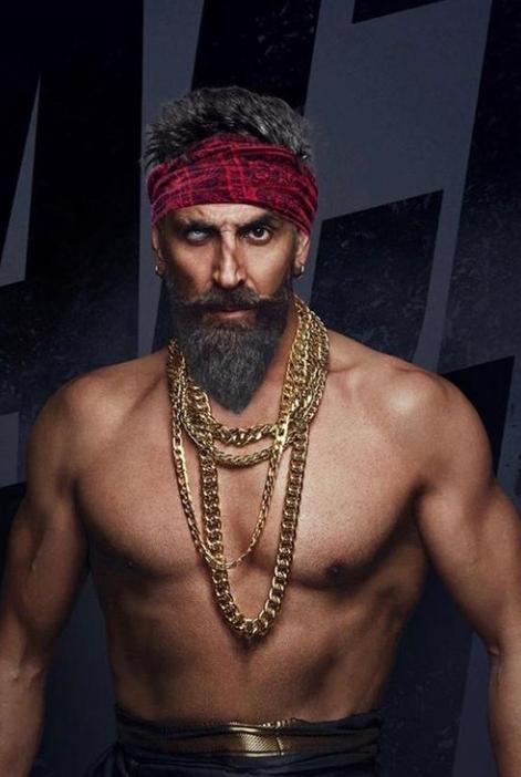 Akshay Kumar's Fitness Tips