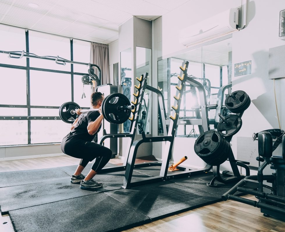 how to choose a gym